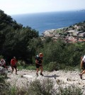 marseille hiking