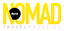 Digital Nomad Travel Magazine