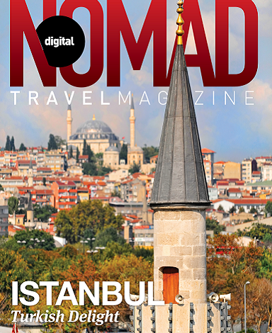 turkey travel magazine