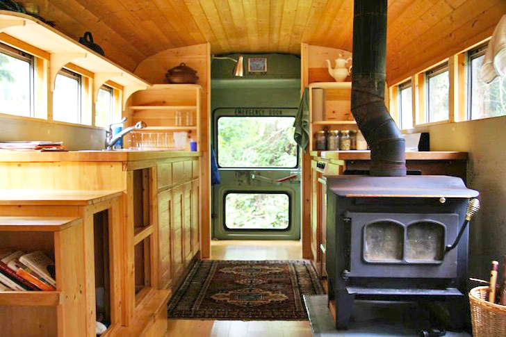 Used Motorhomes For Sale Texas >> Will you be Riding the Nomad Bus this Winter? | Digital Nomad Travel Magazine