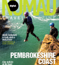 Magazine Cover - Pembrokeshire Coast edition