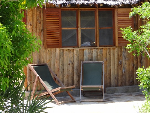 tanzania bungalow accommodation